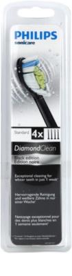 Philips Sonicare DiamondClean capete de schimb pentru periuta de dinti 10