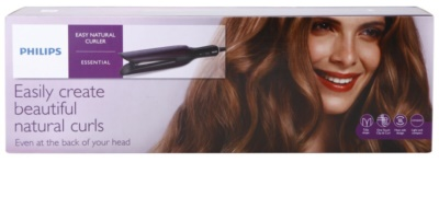 Philips Easy Natural Curler Essential BHH777/00 kulma na vlasy 17