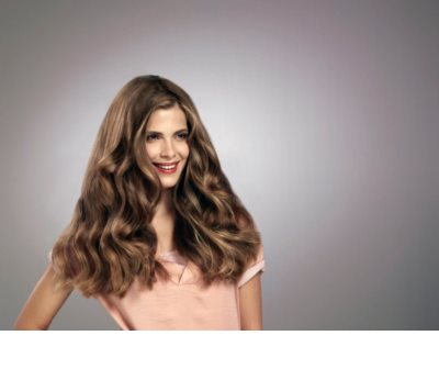 Philips Easy Natural Curler Essential BHH777/00 kulma na vlasy 9