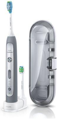 Philips Sonicare FlexCare Platinum HX9112/12 електрическа звукова четка за зъби с 3 режима на почистване