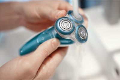 Philips Shaver Series 7000  S7370/12 elektromos borotválkozó készülék 2