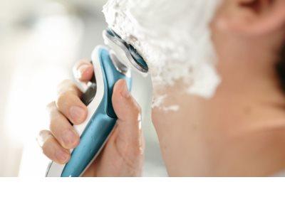 Philips Shaver Series 7000  S7370/12 elektromos borotválkozó készülék 4