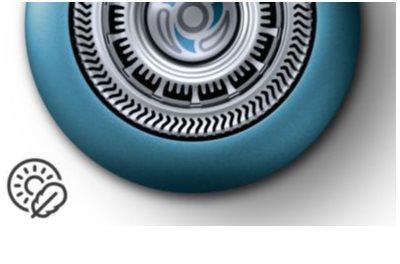 Philips Shaver Series 7000  S7370/12 Elektrorasierer 16