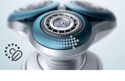 Philips Shaver Series 7000  S7370/12 Elektrorasierer 18