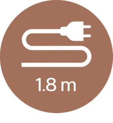 Philips StyleCare HP8668/00 Automatischer Warmluft-Lockenstab 14