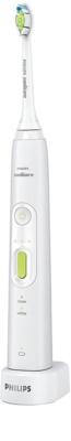 Philips Sonicare HealthyWhite+ HX8911/01 sonický elektrický zubní kartáček