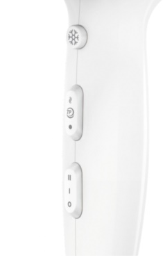 Philips Moisture Protect HP8280/00 fén na vlasy 7