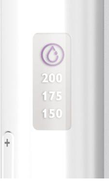 Philips Moisture Protect HP8372/00 plancha de pelo 6