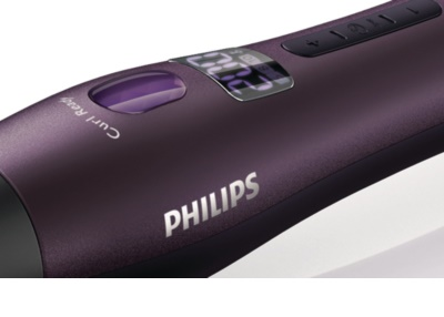Philips Pro Care HP8619/00 kodralnik za lase 4