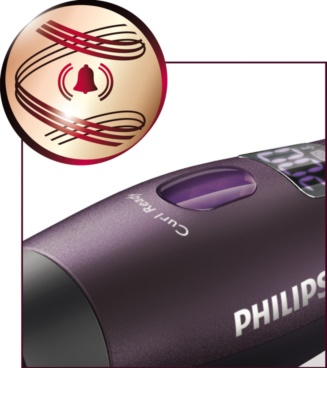 Philips Pro Care HP8619/00 kodralnik za lase 8
