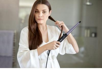 Philips StyleCare Glam Shine BHB872/00 lokówka do włosów 12