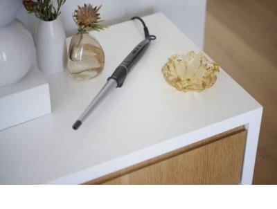 Philips StyleCare Glam Shine BHB872/00 ondulator pentru par 13