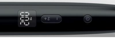 Philips StyleCare Sublime Ends BHB868/00 ondulator pentru par 8