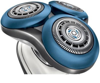 Philips Shaver Series 7000 Gentle Track Precision SH 70/50 recarga de lâminas 3 pçs 1