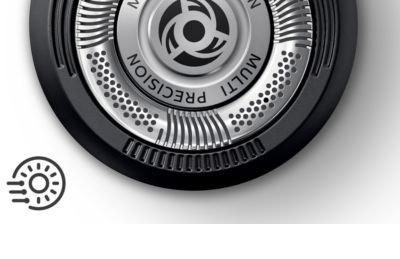 Philips Shaver series 5000 MultiPrecision SH50/50 náhradné žiletky 3 ks 3