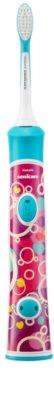 Philips Sonicare For Kids HX6311/07 звукова електрическа четка за зъби за деца 6