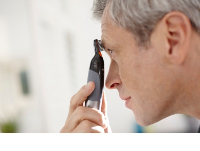 Philips Nose Trimmer NT5180/15 trymer do nosa 6