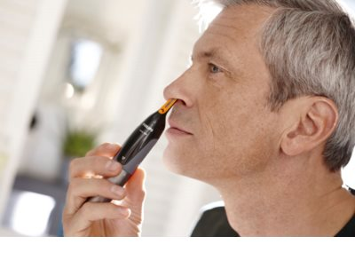 Philips Nose Trimmer NT5180/15 trymer do nosa 7