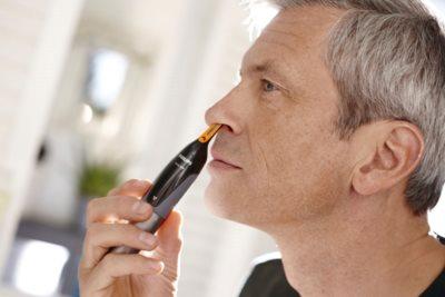 Philips Nose Trimmer NT5180/15 aparador de pêlos do nariz 7