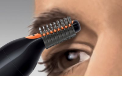 Philips Nose Trimmer NT5180/15 trymer do nosa 9