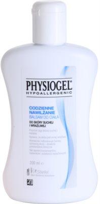 Physiogel Daily MoistureTherapy vlažilni balzam za telo za suho in občutljivo kožo
