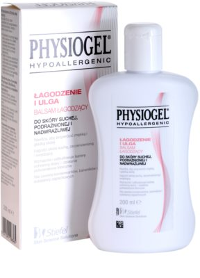 Physiogel Calming Relief Beruhigendes Balsam für trockene und gereitzte Haut 1