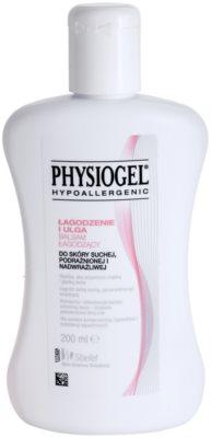 Physiogel Calming Relief pomirjajoči balzam za suho in razdraženo kožo