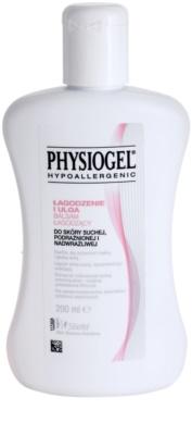 Physiogel Calming Relief заспокоюючий бальзам для сухої та подразненої шкіри