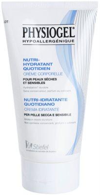 Physiogel Daily MoistureTherapy подхранващ и хидратиращ крем за суха и чувствителна кожа