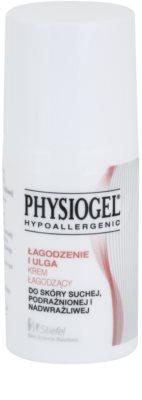 Physiogel Calming Relief pomirjujoča krema za občutljivo in suho kožo