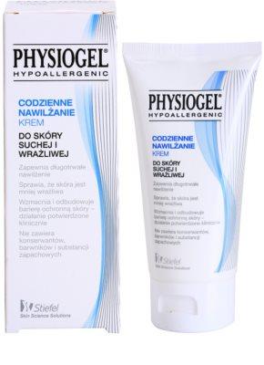 Physiogel Daily MoistureTherapy vlažilna krema za suho kožo 2