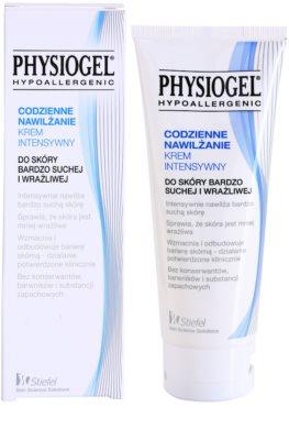 Physiogel Daily MoistureTherapy krem intensywnie nawilżający do skóry suchej 2