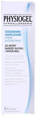 Physiogel Daily MoistureTherapy krem intensywnie nawilżający do skóry suchej 3