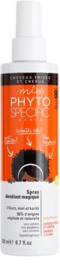 Phyto Specific Child Care spray para fácil penteado de cabelo