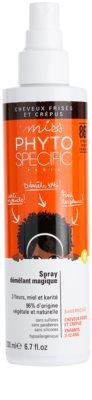 Phyto Specific Child Care spray para fácil penteado de cabelo 1