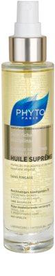 Phyto Huile Supreme ulei hranitor pentru par uscat 1