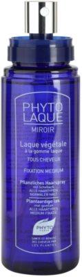 Phyto Laque lak za lase s srednjim utrjevanjem 1