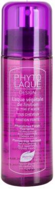 Phyto Laque lak za lase z močnim utrjevanjem