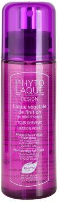 Phyto Laque лак за коса силна фиксация