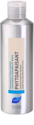 Phyto Phytoapaisant szampon do skóry wrażliwej i podrażnionej