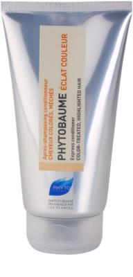 Phyto Phytobaume condicionador iluminador para cabelo pintado