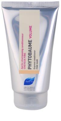 Phyto Phytobaume dúsító kondicionáló a finom hajért