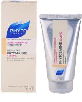 Phyto Phytobaume balzam za volumen za tanke lase 2