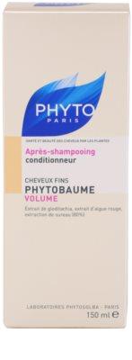 Phyto Phytobaume balzam za volumen za tanke lase 3