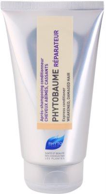 Phyto Phytobaume erneuernder Conditioner für beschädigtes Haar