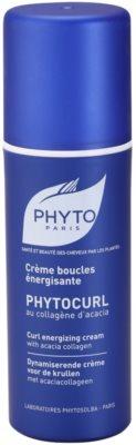 Phyto Phytocurl енергизиращ крем За къдрици