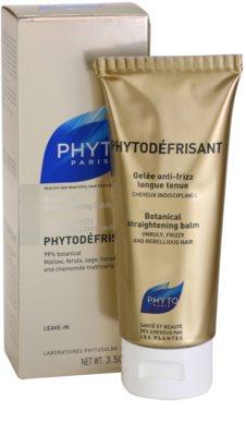 Phyto Phytodéfrisant Balsam für widerspenstiges Haar 1