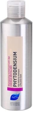Phyto Phytodensium szampon odżywczy do włosów zmęczonych