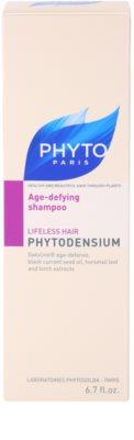 Phyto Phytodensium sampon hranitor pentru par lipsit de vitalitate 3