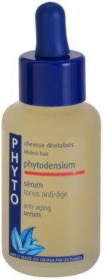 Phyto Phytodensium nährendes Serum für lebloses Haar